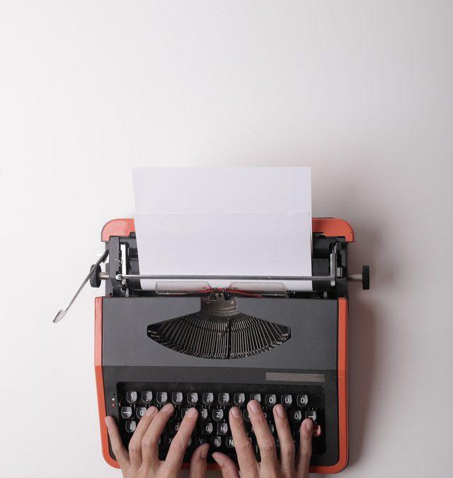 De kracht en de nuttigheid van een blog.